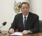 "En el exterior no consideran a México ""narcoestado"": SRE"