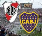 Boca Jrs. vs River Plate se llevará a cabo en el Estadio Azteca