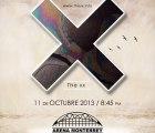 The xx cancela concierto en Monterrey
