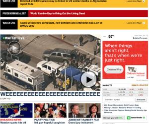 Fox-News-Website-Hacked