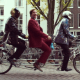 Casual... Daft Punk y Ron Burgundy turisteando en Ámsterdam (+ lista de ganadores de los MTV Europe Music Awards 2013)