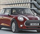 Desde Londres, te presentamos a detalle el nuevo Mini