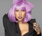 Y en la imagen NSFW del día... Lady Gaga en la portada de la GQ italiana