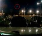 Avistan en Los Angeles y San Diego presunto meteorito