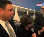 "#EpicFail: Ministra francesa de deportes hace un ""doble Peña Nieto"""