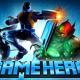 Game Hero: el juego en línea que removerá nuestras nostalgias
