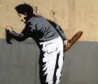 Y todo fue un gran rumor... Banksy no está en París