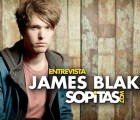 Video: Entrevista con James Blake para Sopitas.com