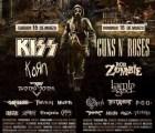 Checa los horarios del Hell & Heaven Metal Fest 2014