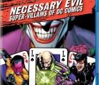 Gana un Blu-ray de Necessary Evil
