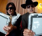 "Nortec Collective Presents: Bostich + Fussible - ""I Count the Ways"""