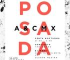 Te invitamos a la Posada ACMX (+ discos gratis)
