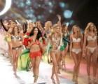 Porque ellas sí se ven bien... ¡un twerking de los ángeles de Victoria's Secret!