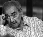 Murió el poeta Juan Gelman