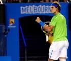 El andar de Rafael Nadal en el Australian Open por otro récord
