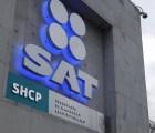 SAT perdona irregularmente 1,123 mdp a estas empresas