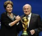 Andrés Guardado podría ir a Alemania, la FIFA acepta retrasos en Brasil y más