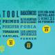 Line-up Cumbre Tajín 2014: Jack Johnson, Edward Sharpe, Babasónicos, Fobia, Banda el Recodo y más