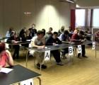 En Bélgica usan los drones para evitar que los alumnos copien en los exámenes