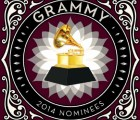 ¡Gánate el disco compilatorio de los nominados al Grammy 2014!