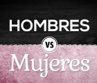 Video: Hombres vs. Mujeres