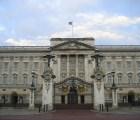 ¿Quieres trabajar en el Palacio de Buckingham?