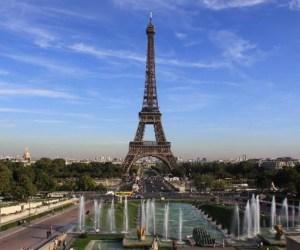 Científicamente, este es el tour perfecto para recorrer Europa