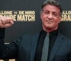 Sylvester Stallone estará en México para inaugurar el Festival Internacional de Cine de Acapulco