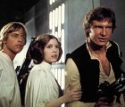Carrie Fisher confirma que ella, Harrison Ford y Mark Hamill estarán en Star Wars: Episode VII