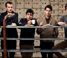"WTF!? Vampire Weekend hace un cover de ""Time to Say Goodbye"" de Andrea Bocelli"