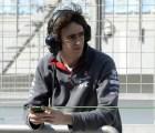 Esteban Gutiérrez será piloto de pruebas de Ferrari
