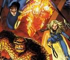 Conoce a los protagonistas de la nueva película de Fantastic Four
