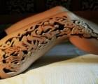 10 Tatuajes con ilusiones ópticas para un día de puente