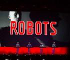 Kraftwerk: La grandeza en 3D de los robots en El Plaza Condesa