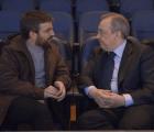 El otro Florentino: la entrevista de Jordi Évole para Salvados