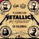 ¡Este es el ganador de Virgin Mobile y Sopitas.FM que se va Colombia a ver a Metallica!