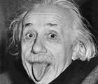 La historia detrás de la icónica foto de Einstein