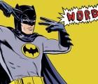 Un héroe que nadie merece: se roba un disfraz de Batman usando solo una tanga