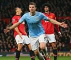 Revive la goleda del ManCity al United , los festejos del Bayern y los goles del día!!!