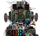 ¡Gana boletos para Gorillaz Sound System!