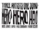 """Así quedó la colaboración entre Frank Ocean, Diplo y The Clash: """"Hero"""""""