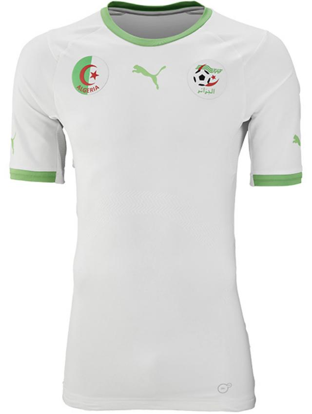 jersey argelia