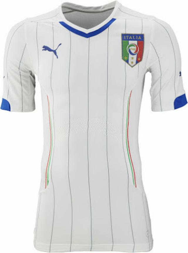 jersey italia 2