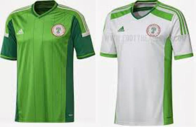 jerseys nigeria