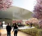 Revelan más detalles sobre las nuevas oficinas de Apple