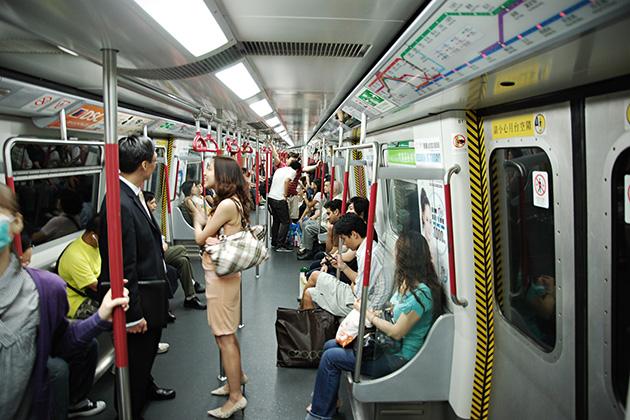 Hong-Kong-MTR
