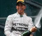 Hamilton se lleva de punta a punta el Gran Premio de China