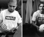 Neymar, Figo, Ronaldo, Wilshere y más: esto es Nike FC