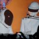 Daft Punk apareció con Arcade Fire en Coachella… ¿o no?