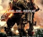 """Tom Cruise muere y regresa al mismo día en el nuevo trailer de """"Edge of Tomorrow"""""""